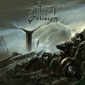 Altar of Oblivion - Sinews of Anguish cover art