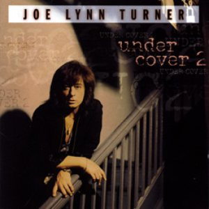 Joe Lynn Turner - Under Cover 2 cover art