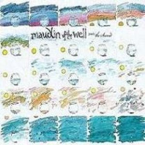 Maudlin of the Well - Part the Second cover art