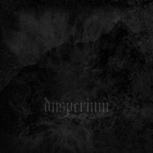 Dysperium - Dysperium cover art