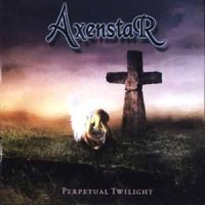 Axenstar - Perpetual Twilight cover art