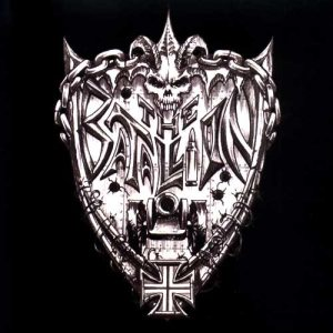 The Batallion - The Batallion cover art