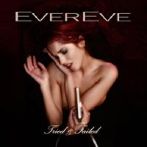Evereve - Tried & Failed cover art
