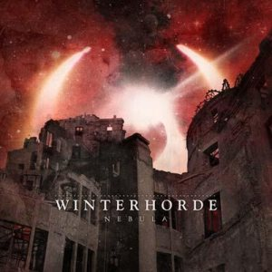 Winterhorde - Nebula cover art