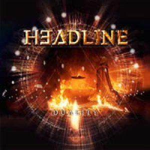 Headline - Duality cover art