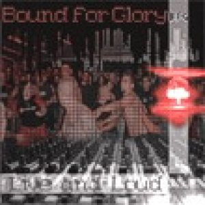 Bound for Glory - Live and Loud cover art