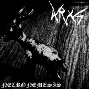 Aras - Necronemesis cover art