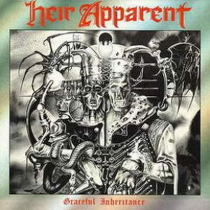 Heir Apparent - Graceful Inheritance cover art
