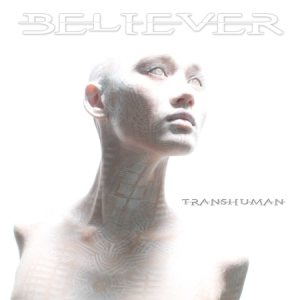 Believer - Transhuman cover art