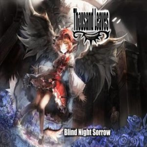 Thousand Leaves - Blind Night Sorrow cover art