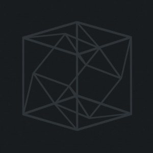 Tesseract - One cover art