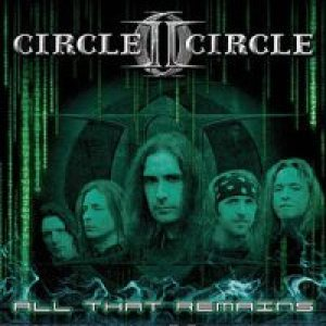 Circle II Circle - All That Remains cover art