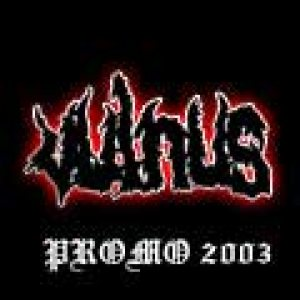 Vulnus - Promo 2003 cover art