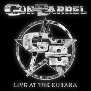 Gun Barrel - Live At the Kubana cover art