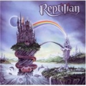 Reptilian - Castle of Yesterday cover art
