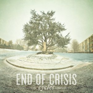 End Of Crisis - Cycles cover art