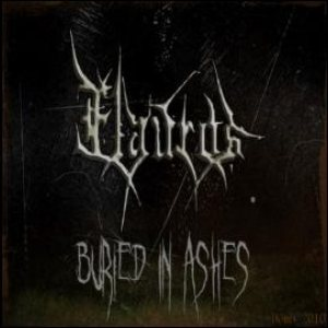 Flauros - Buried in Ashes cover art