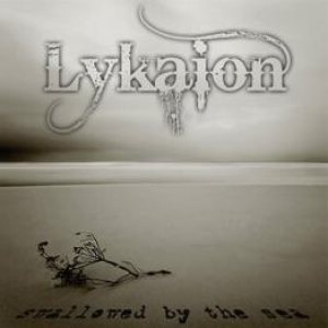 Lykaion - Swallowed by the Sea cover art