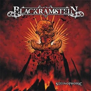 Black Ramstein - Steinophobic cover art