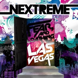 Fear, and Loathing in Las Vegas - Nextreme cover art