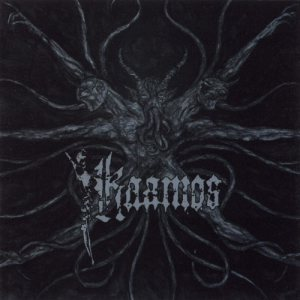 Kaamos - Kaamos cover art
