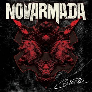 Novarmada - Colateral cover art