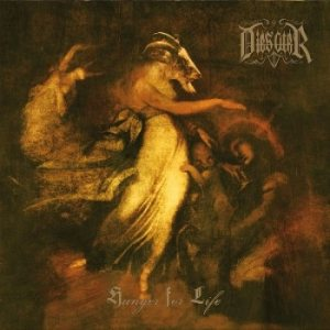 Dies Ater - Hunger for Life cover art
