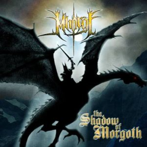 Mhorgl - The Shadow of Morgoth cover art