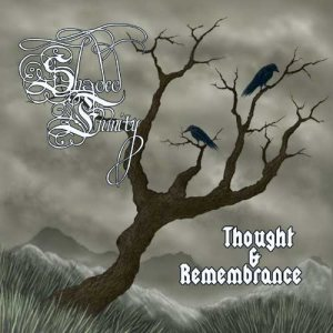 Shaded Enmity - Thought & Remembrance cover art
