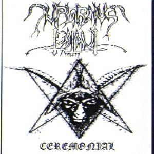 Imperious Satan - Ceremonial Demo cover art