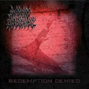 Spirit Disease - Redemption Denied cover art