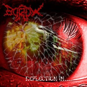 Borow - Reflection In... cover art