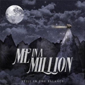 Me In A Million - Still in the Balance cover art