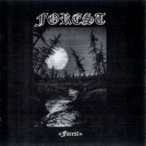 Forest - Forest cover art