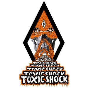 Toxic Shock - Demo 0.2 cover art