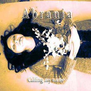 Abrania - Calling My Name cover art