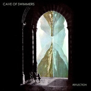 Cave of Swimmers - Reflection cover art
