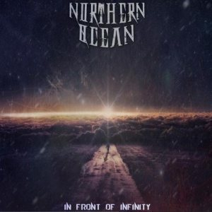 Northern Ocean - In Front of Infinity cover art