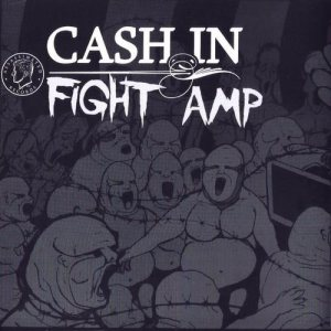 Fight Amp - Jersey's Best Cancer cover art