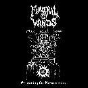 Funeral Winds - Screaming for Ressurection cover art
