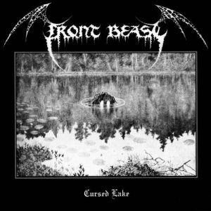 Front Beast - Cursed Lake cover art