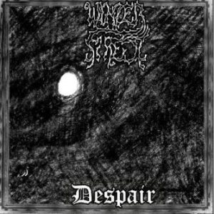 Winter Forest - Despair cover art