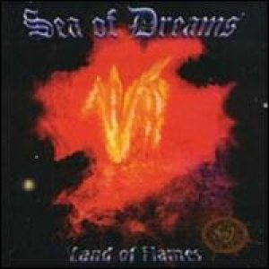 Sea Of Dreams - Land of Flames cover art