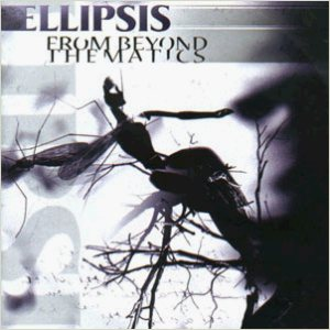 Ellipsis - From Beyond Thematics cover art