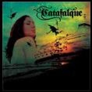 Catafalque - EP cover art