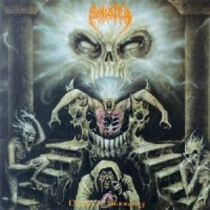 Sinister - Diabolical Summoning cover art