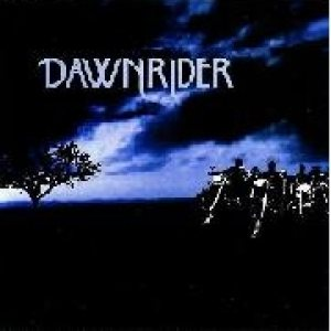 Dawnrider - Dawnrider/War Injun cover art