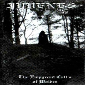 Iuvenes - The Empyrean Call's of Wolves cover art