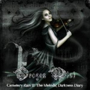 Frozen Mist - Cemetery Rain II-The Melodic Darkness Diary cover art