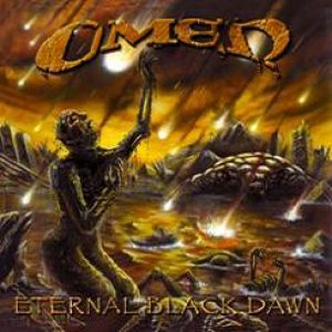 Omen - Eternal Black Dawn cover art